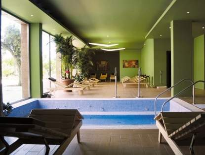 Esperidi Hotel - Italy