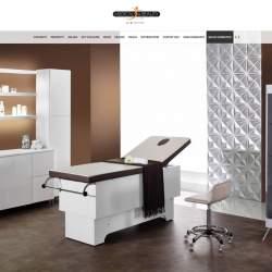 En línea el NUEVO Sitio Medical & Beauty