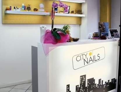 City of Nails - Italy