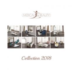Medical&Beauty Catalogue 2018