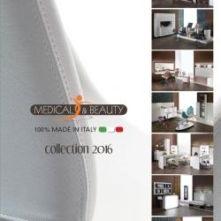 el nuevo catálogo Medical & Beauty 2016!